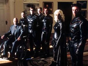 X-Men 2 -3