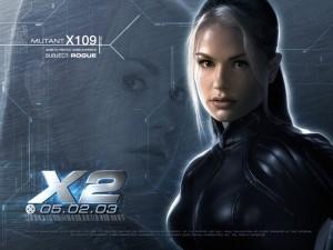 X-men 2 -4