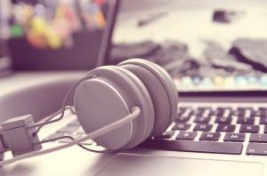 Lanzamiento Podcast Mi Blog de Cine y TV