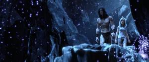 Tarzan 8
