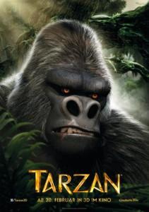 Tarzan 9