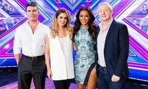 El Factor X UK