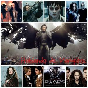 Podcast: Vampiros y Hombres Lobos
