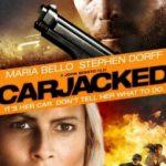 carjacked caratula