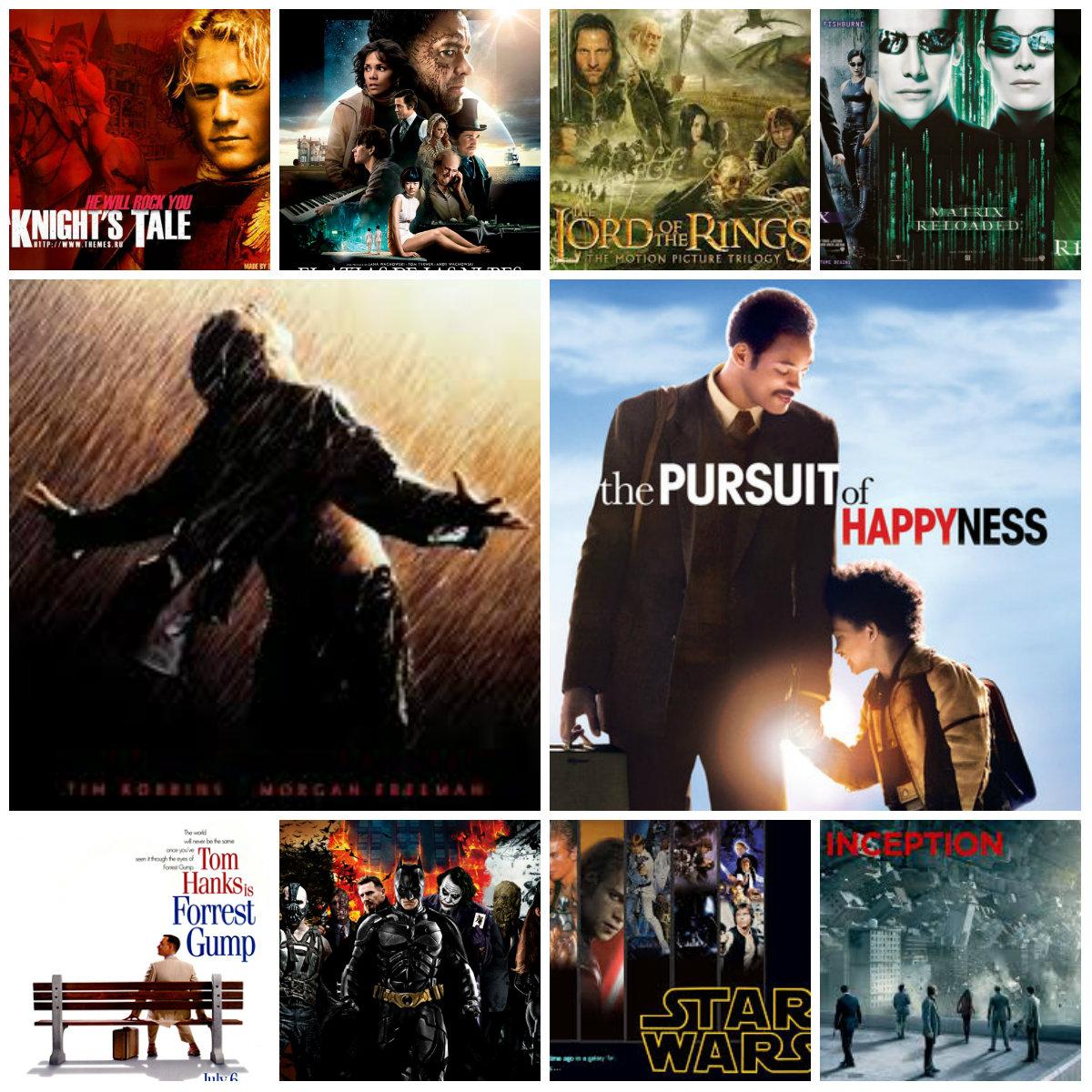 Portada Blog de Cine