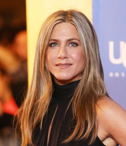 Jennifer Joanna Aniston