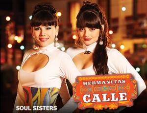 Las Hermanitas Calle