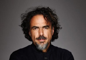 Alejandro Gonzalez Iñarritu