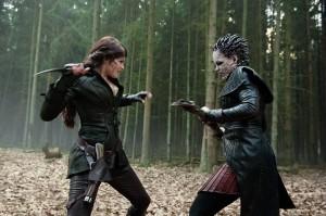 Hansel y Gretel Cazadors de Brujas