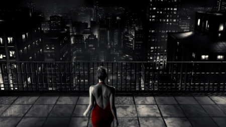Sin City - La Ciudad del Pecado