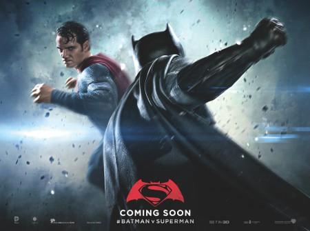"""Batman v Superman """"El Origen de la Justicia"""""""