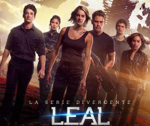 Divergente Leal