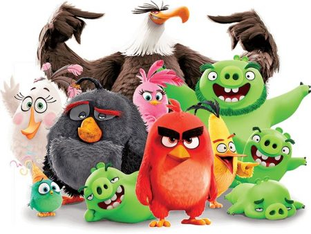 Angry Birds 3