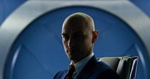 X-Men Apocalipsis Charles Xavier