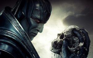 X-Men Apocalipsis En Sabah