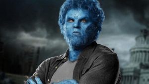 X-Men Apocalipsis Hank Mccoy