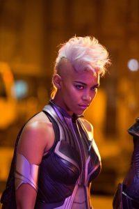 X-Men Apocalipsis Ororo