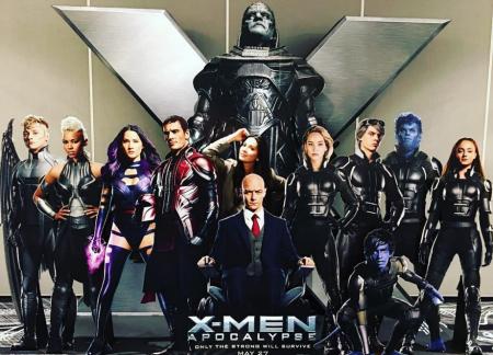 X men Apocalypse 6