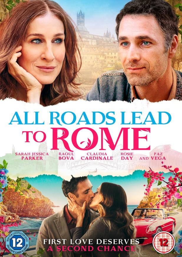 Resultado de imagen para todos los caminos conducen a roma