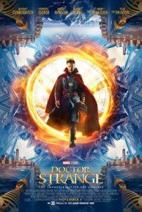 Doctor Strange ingeniosa y espectacular