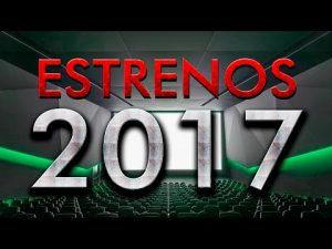 Lo más esperado para el 2017