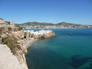 Ibiza, isla de película