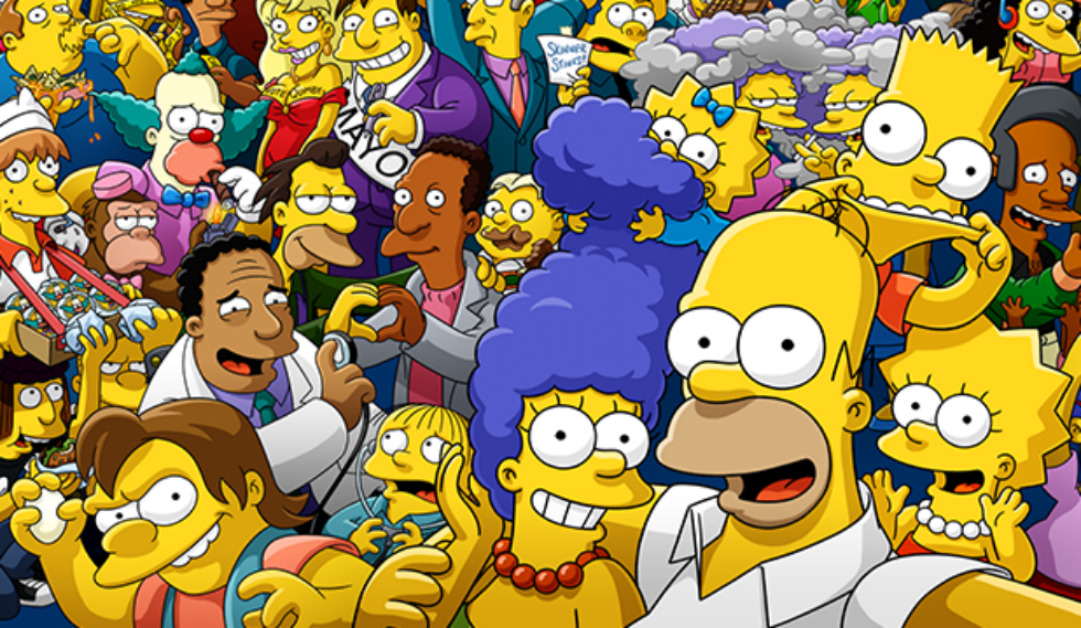 Los-Simpson